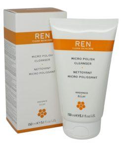 REN Skincare Micro Polish Cleanser 5.1 Oz