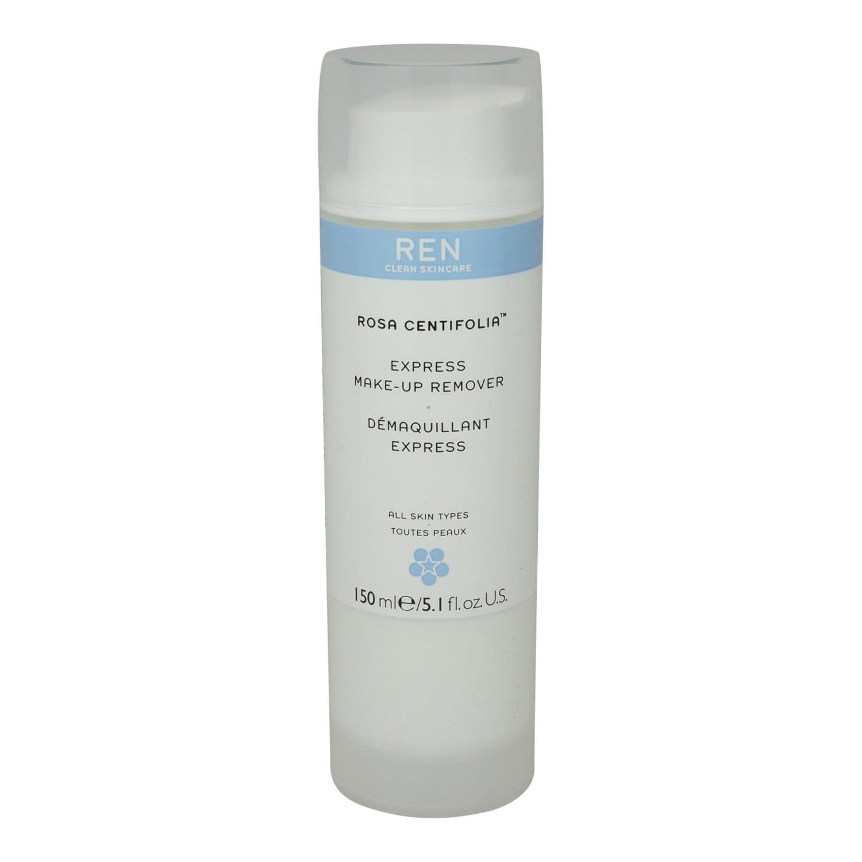 REN Skincare Express Make-Up Remover-150 ml