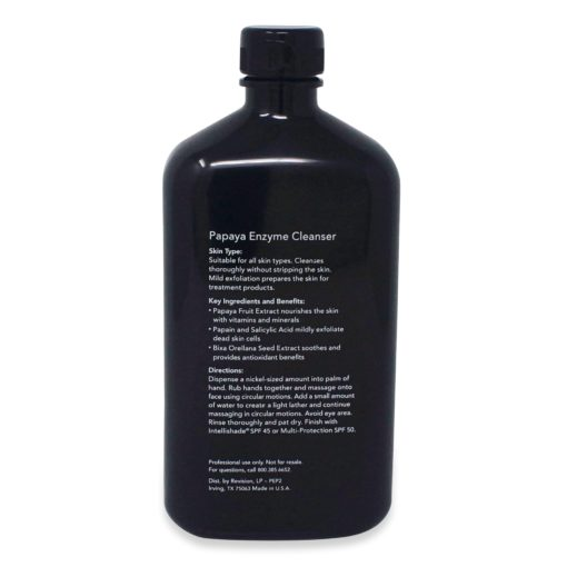 REVISON Skincare Papaya Enzyme Cleanser 16 oz