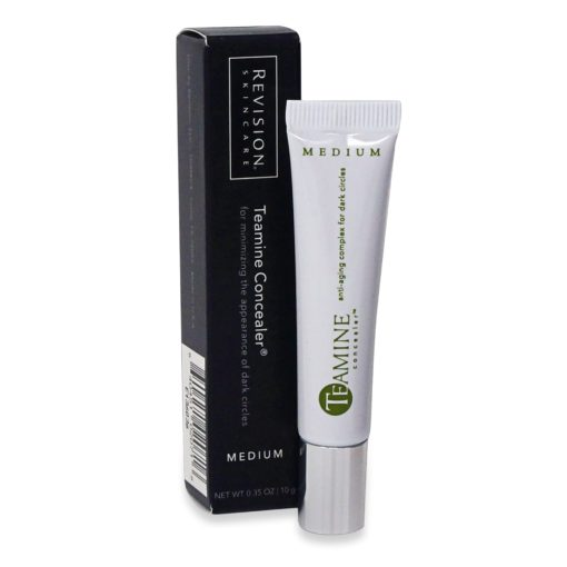 REVISION Skincare Teamine Concealer, Medium - 0.35 oz