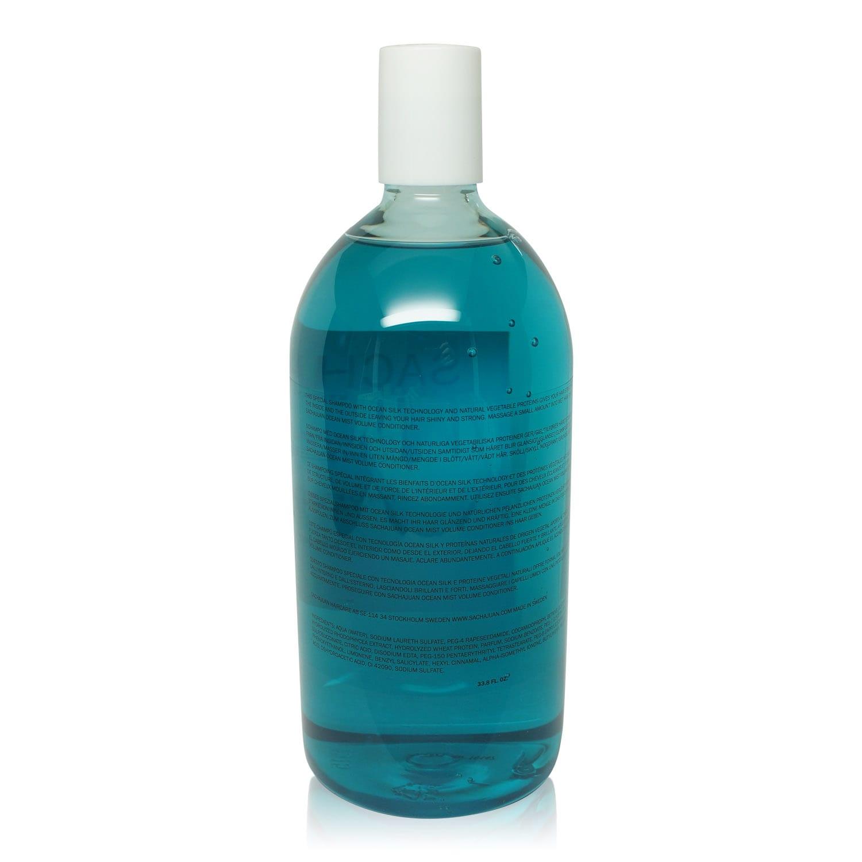 Sachajuan - Ocean Mist Volume Shampoo 33.8 Oz