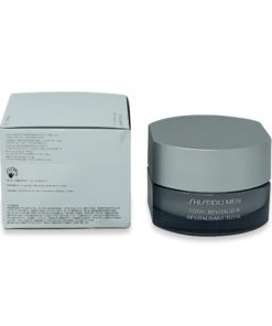 Shiseido Men total Revitalizer Cream for Men, 1.8 oz.
