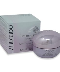 Shiseido White Lucent Anti-Dark Circles Eye Cream, 0.53 oz.