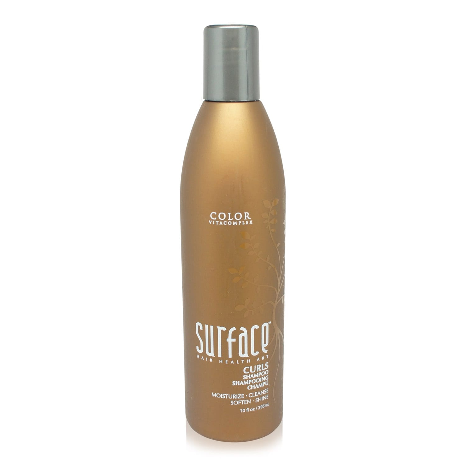 Surface Curls Shampoo 10 Oz