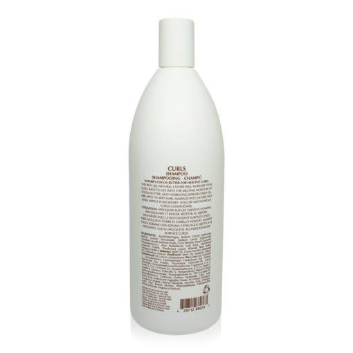 Surface Curls Shampoo 33.8 Oz