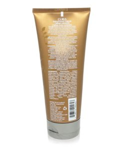 Surface Curls Smoothing Cream 7 Oz