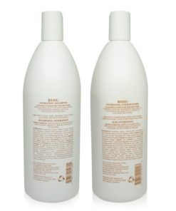 Surface Bassu Hydrating Shampoo and Conditioner 33.8 Oz Combo Pack