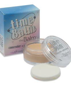 theBalm TimeBalm Concealer - Lighter Than Light  0.26 Oz