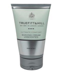 Truefitt & Hill Ultimate Comfort Shaving Cream 3.4 oz.