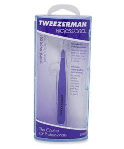 Tweezerman Point Tweezer Assorted Colors