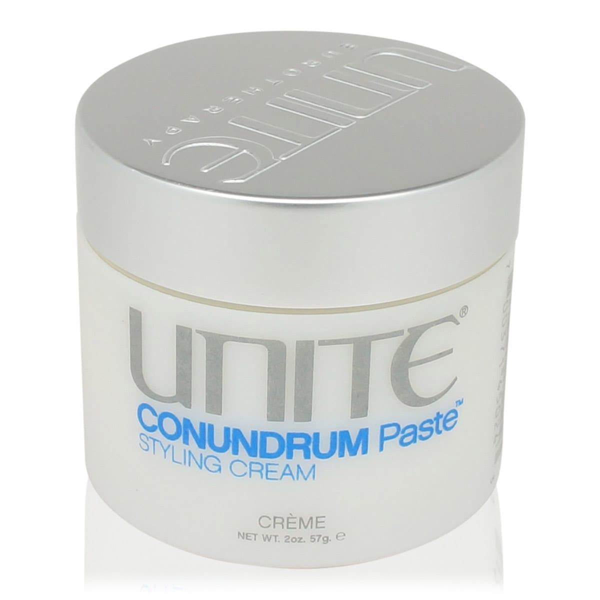 UNITE Hair Conundrum Paste Styling Cream 2 oz.