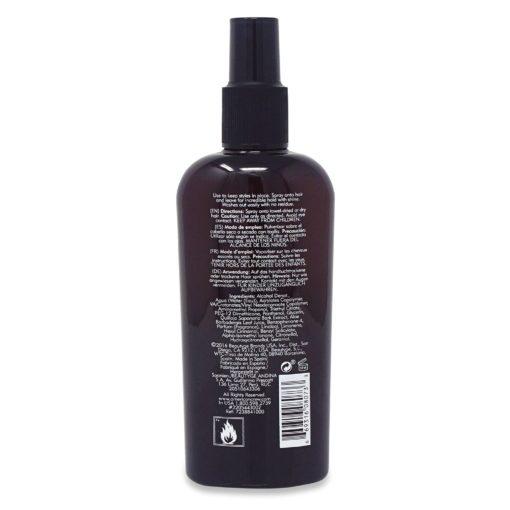 American Crew - Grooming Spray - 8.4 Oz