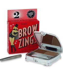 Benefit Brow Zings Tame & Shape Kit, Light, 0.15 oz.