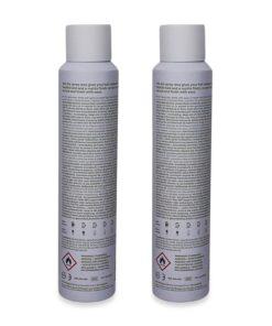 EVO Shebangabang Dry Spray Wax 4.2 Oz- 2 Pack