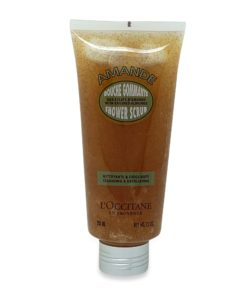 L'Occitane Almond Shower Scrub 6.7 oz.