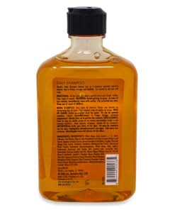 Woody's For Men Daily Shampoo 12 Oz