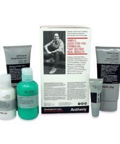 Anthony Essential Traveler Kit