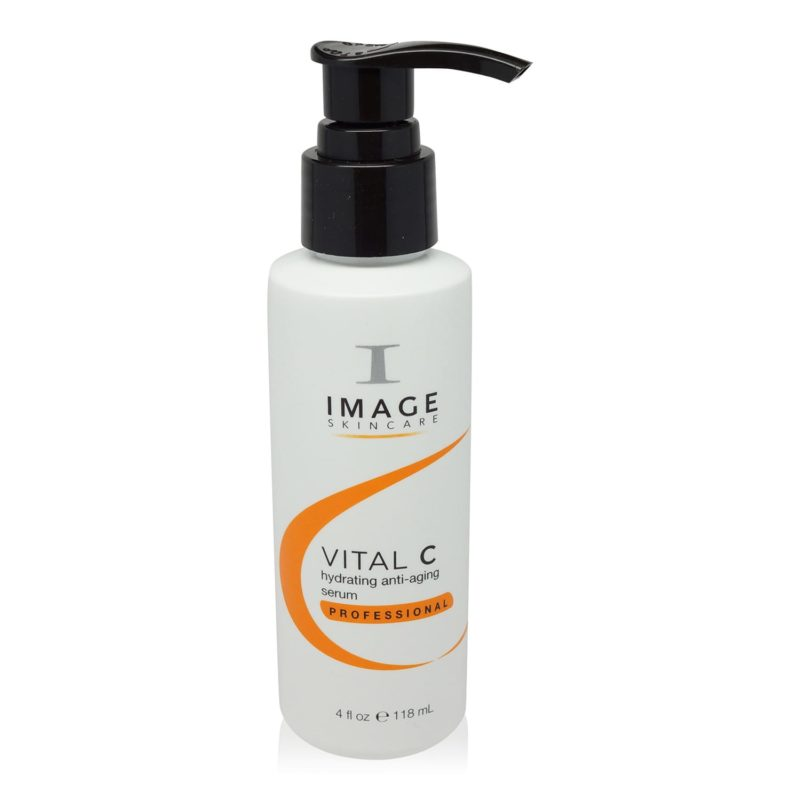 IMAGE Skincare Vital C Hydrating Anti-Aging Serum front view of product