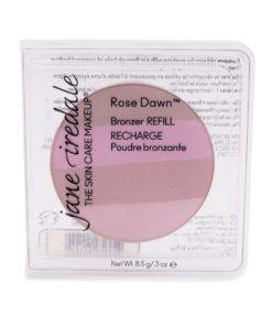 jane iredale Bronzer Refill Rose Dawn 0.3 oz