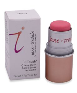 jane iredale In Touch Cream Blush Clarity 0.14 oz