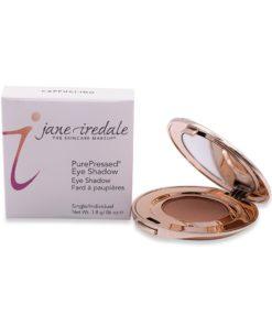 jane iredale PurePressed Eye Shadow Cappuccino 0.06 oz