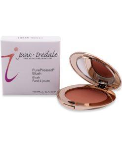 jane iredale PurePressed Blush Sheer Honey 0.10 oz.
