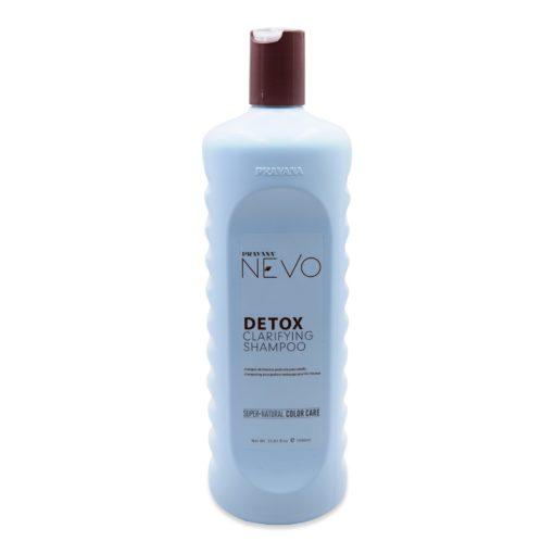 Pravana Nevo Detox Clarifying Shampoo, 33.8 oz.