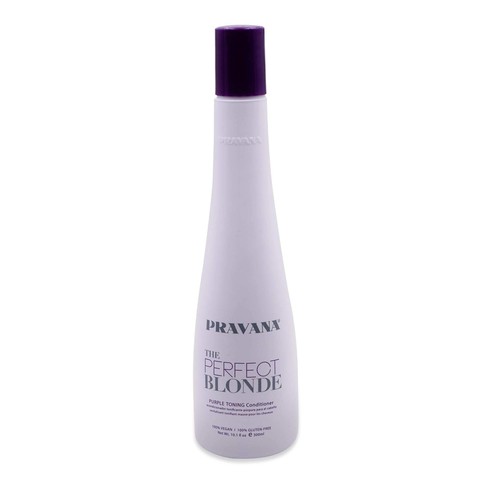 PRAVANA The Perfect Blonde Conditioner 10.1 Oz