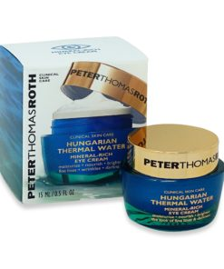 Peter Thomas Roth Hungarian Thermal Water Mineral-Rich Eye Cream, 0.5 oz.