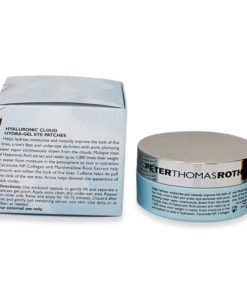 Peter Thomas Roth Water Drench Hyaluronic Cloud Hydra gel Eye Patches 60 pc.