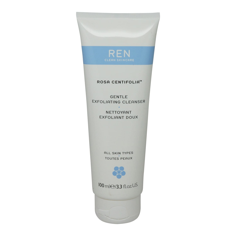 REN Skincare Gentle Exfoliating Cleanser