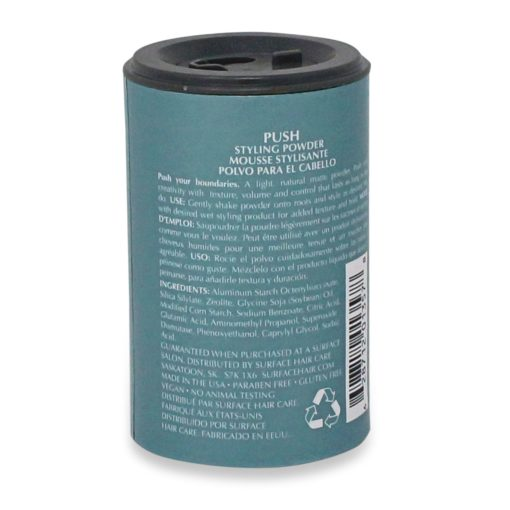 Surface Push Styling Powder .35 Oz