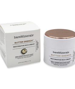 bareMinerals Butter Drench Restorative Rich Cream 1.7 oz