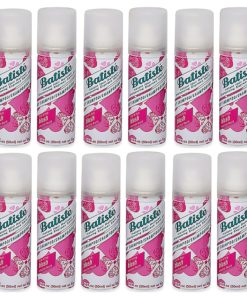 Batiste Dry Shampoo Blush 1.7 Oz 12 Pack