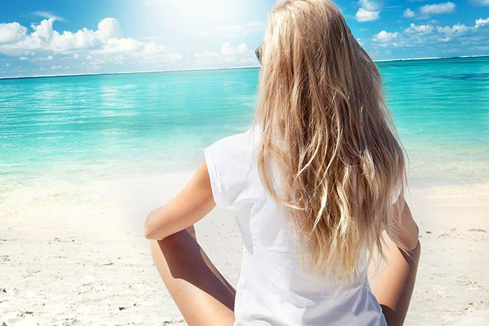 3 Steps to Get Beach Waves Without Going to the Beach