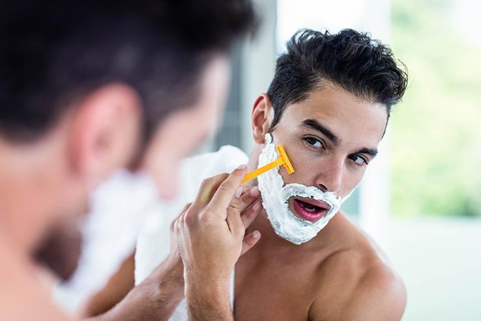 Shaving the Way