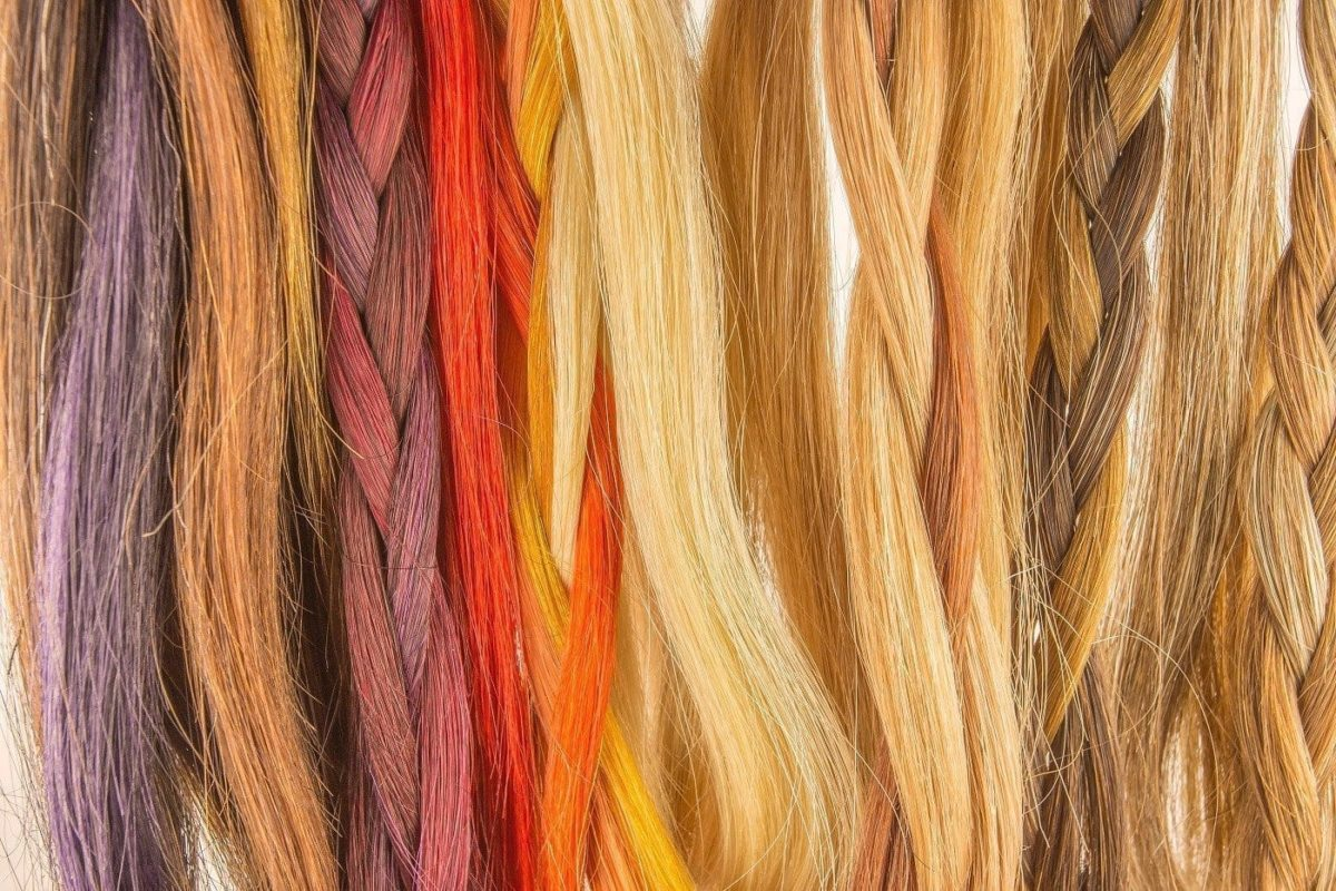 Your Guide to Care for Color Corrected Hair