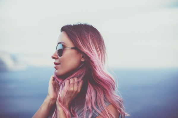 Keeping Your Hair Color Vibrant