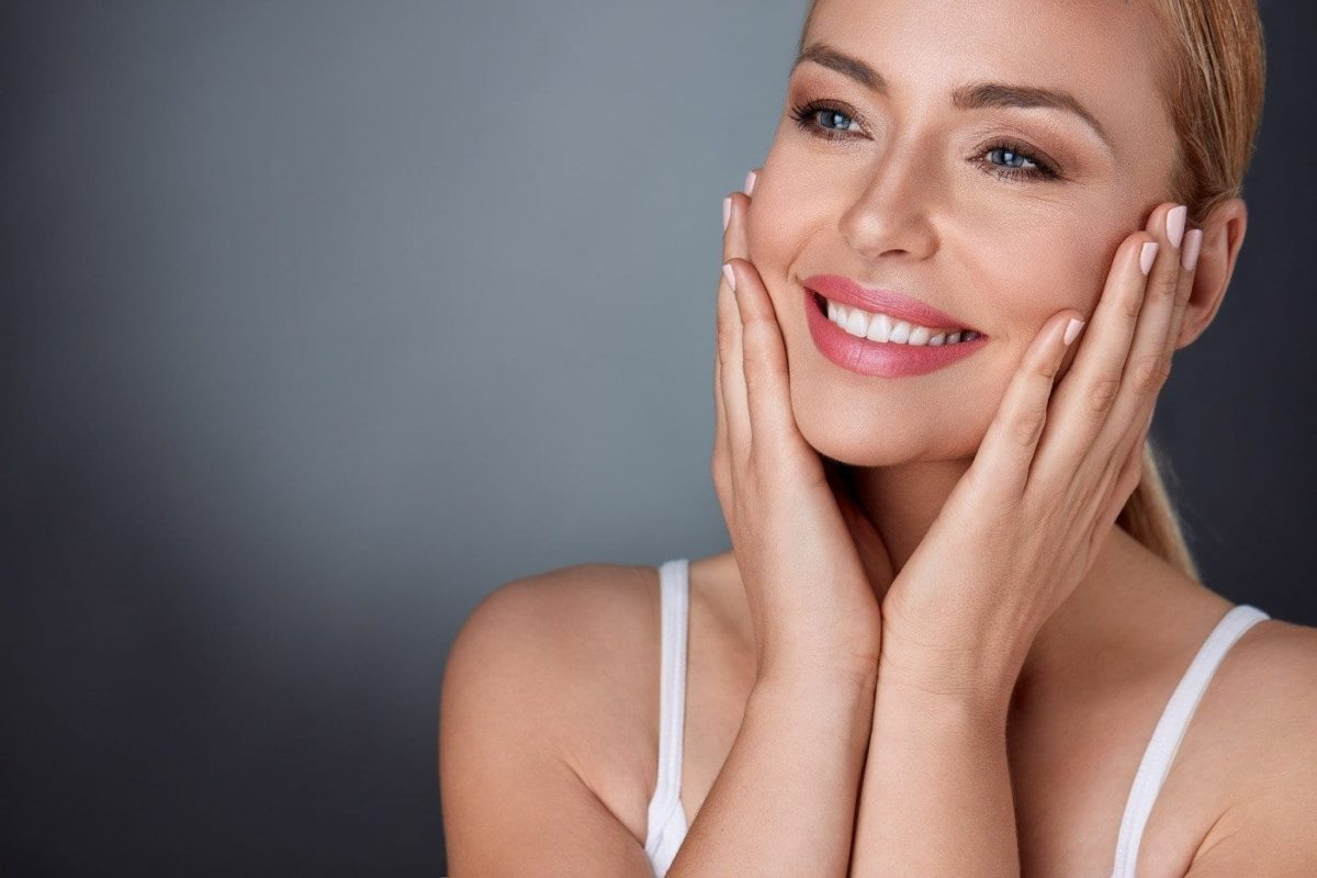 3 Steps to Glowing, Radiant Skin Through Healthy Skin Care Products