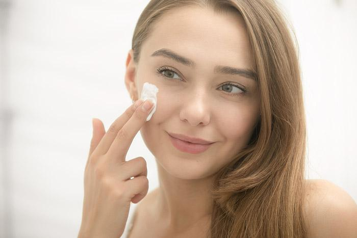 The Best Skin Care Routines of Women with Great Skin