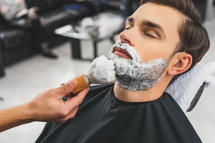 Why You Should Get Yourself a Shave Brush