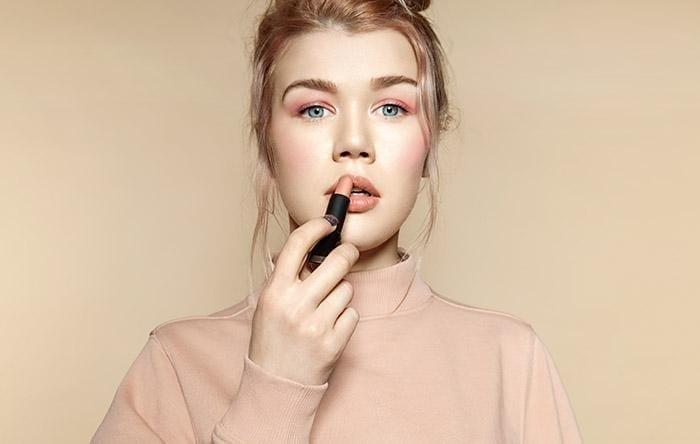 Nude Lipsticks for Every Skin Tone