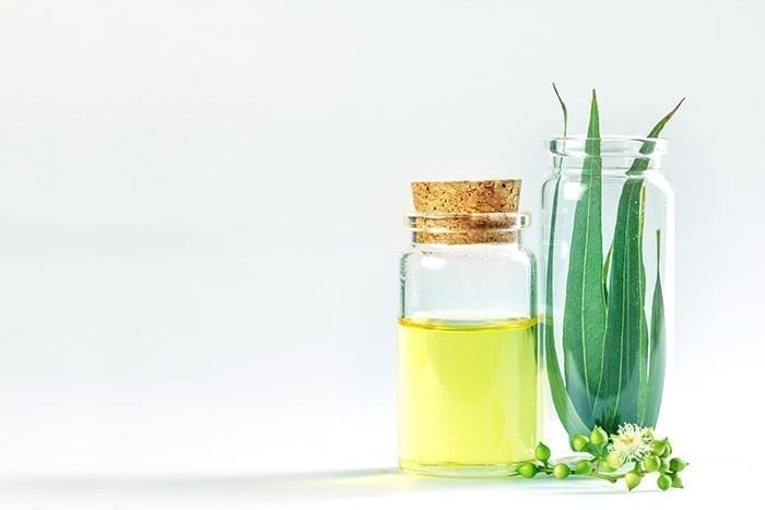 A Little Bit of Luxury: The Magic of Beauty Oil