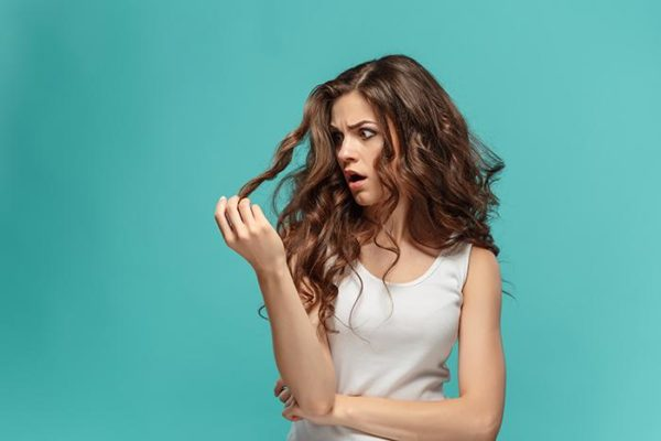 Leave-In Conditioner: The Solution to Dry Hair Season