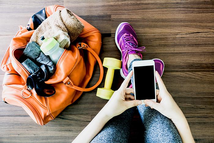 Must-Have Hair Products for Your Gym Bag