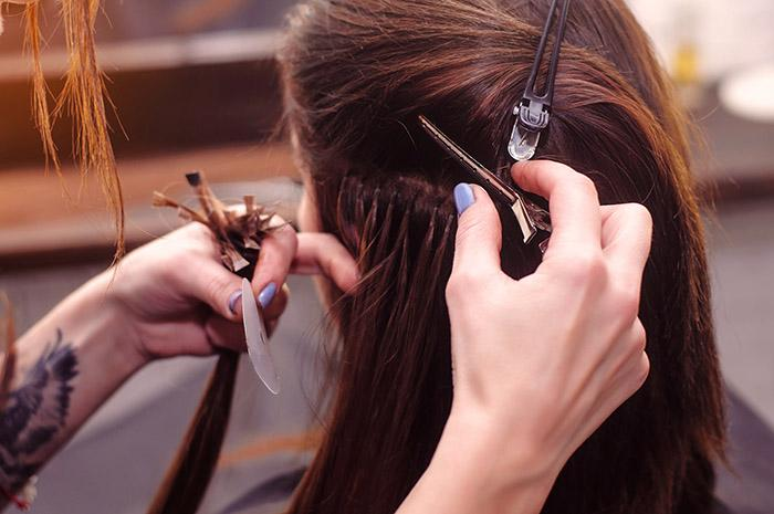 Make Your Hair Extensions Last Longer and Look Beautiful
