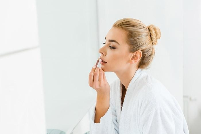 The Low-Down on Lip Liner