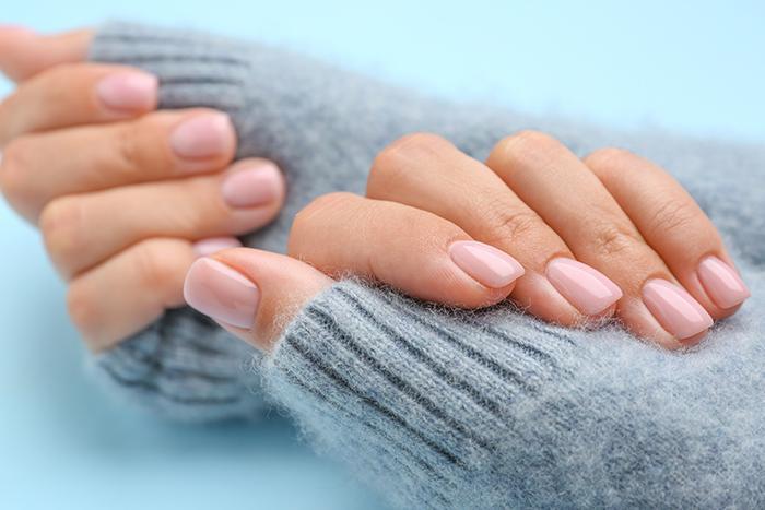 Gel Manicure Love