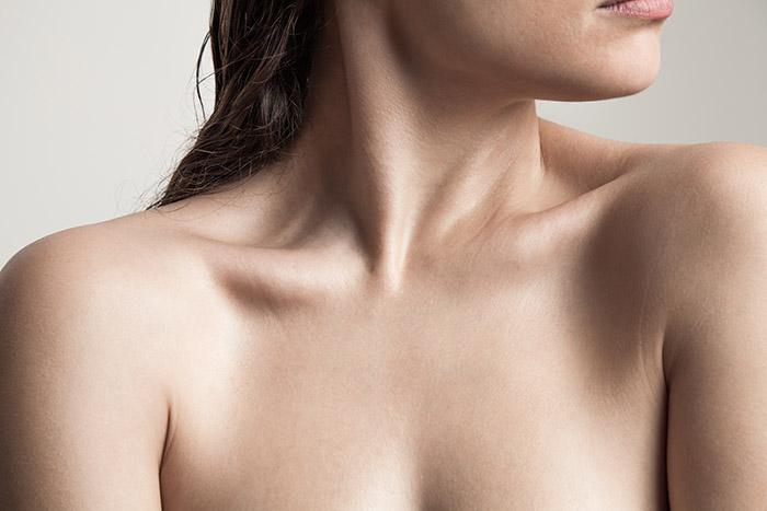 Skin Care for Your Neck
