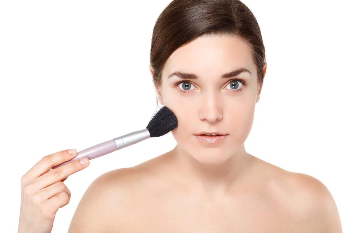 Finding the Right Foundation for Your Sensitive Skin